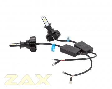 Светодиодные (LED) лампы rVolt RR02d H3 (dual color) 4500Lm_5