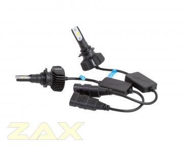 Светодиодные (LED) лампы rVolt RR02d HB4 (9006) dual color 4500L