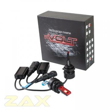 Светодиодные (LED) лампы rVolt RC02 HB4 (9006) 10000Lm