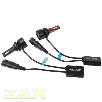Светодиодные (LED) лампы rVolt RC02 HB4 (9006) 10000Lm_7