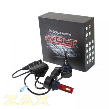 Светодиодные (LED) лампы rVolt RC02 HIR2 (9012) 10000Lm