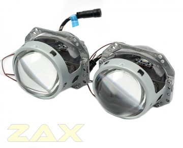 ZAX Bi-Led stage 5