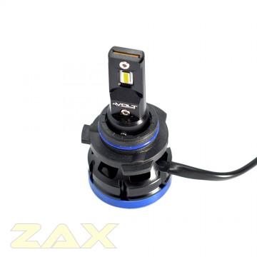 LED лампы rVolt RC03 HB4 (9006) 6000Lm