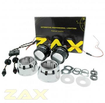 Zax Bi-Led stage 4