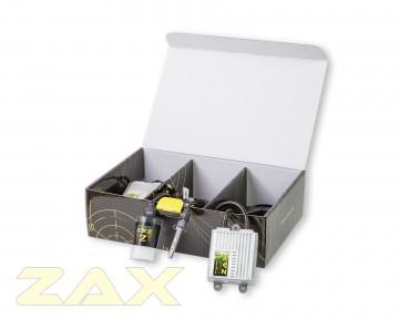 Комплект ксенона ZAX Pragmatic H1 Ceramic