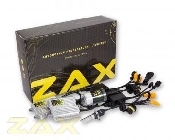 Комплект ксенона ZAX Pragmatic H7
