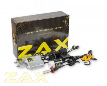 Комплект ксенона ZAX Pragmatic H11 Ceramic
