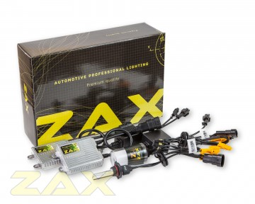 Комплект ксенона ZAX Pragmatic HB3 (9005) Ceramic