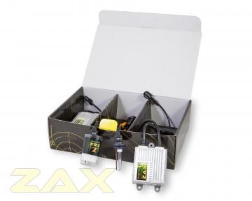 Комплект ксенона ZAX Pragmatic HIR2 (9012) Ceramic