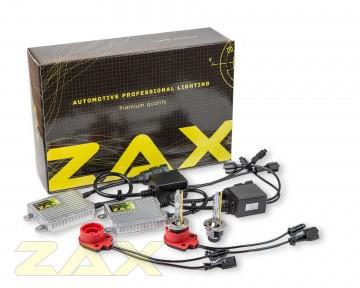 Комплект ксенона ZAX Pragmatic D2S +50% Metal