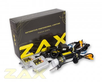Комплект ксенона ZAX Leader H3 Ceramic