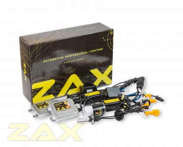 Комплект ксенона ZAX Leader H7 Ceramic