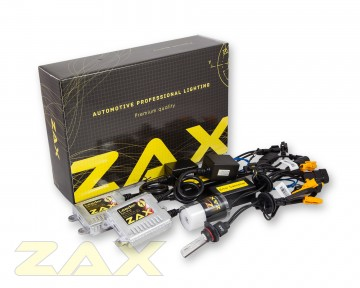 Комплект ксенона ZAX Leader HB3 (9005) Ceramic