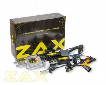 Комплект ксенона ZAX Leader HIR2 (9012) Ceramic