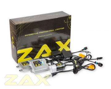 Комплект ксенона ZAX Truck H3 Ceramic