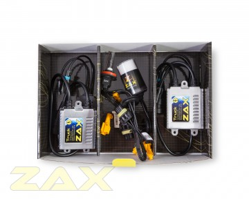 Комплект ксенона ZAX Truck H11 Ceramic