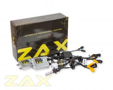 Комплект ксенона ZAX Truck HB3 (9005) Ceramic
