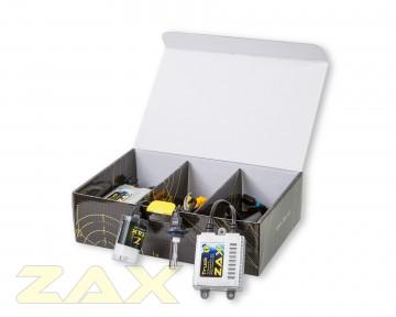 Комплект ксенона ZAX Truck HIR2 (9012) Ceramic