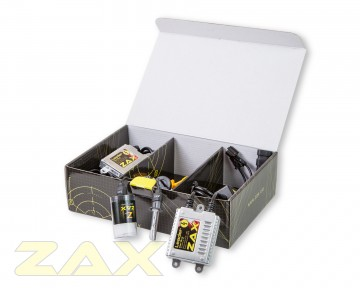 Комплект ксенона ZAX Leader H1 Ceramic
