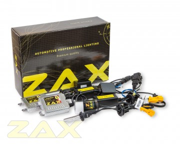 Комплект ксенона ZAX Leader H27 (880, 881) Ceramic