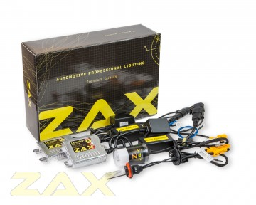 Комплект ксенона ZAX Leader H11 Ceramic