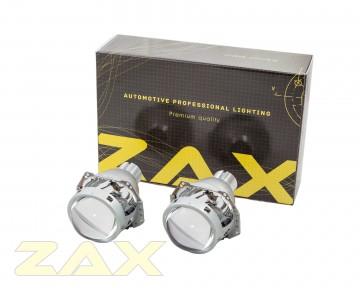 Биксеноновые линзы ZAX 3R oem-glass