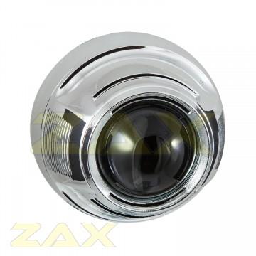 Маска для биксеноновых линз Zax BL-010 (3.0'')