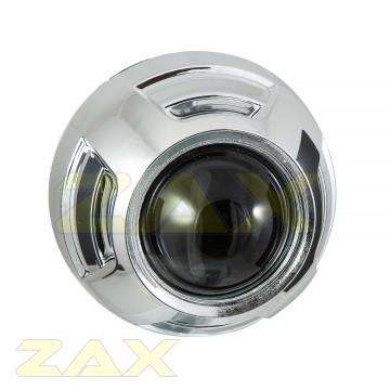 Маска для биксеноновых линз Zax BL-019 (3.0'')