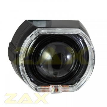 Маска для биксеноновых линз Zax BL-037 (3.0'')