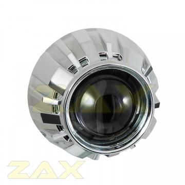 Маска для биксеноновых линз Zax BL-039 (3.0'')_2