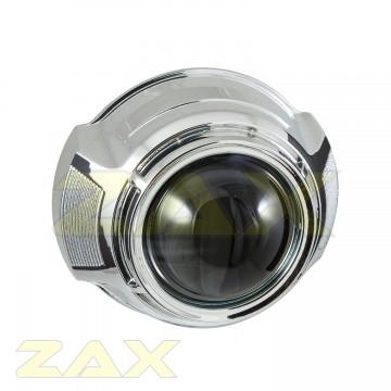 Маска для биксеноновых линз Zax BL-077 (3.0'')